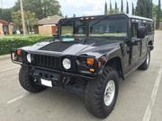 1996 Hummer H1 1996 - Hummer H1