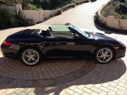 Porsche Only 38400 miles