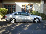 2000 MERCEDES-BENZ 2000 - Mercedes-benz Clk-class