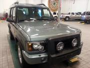 2004 land rover Land Rover Discovery HSE