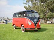 Volkswagen Bus/vanagon
