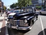 1947 Cadillac Cadillac Fastback